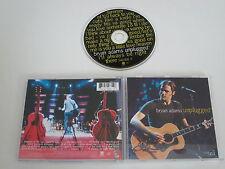 BRYAN ADAMS/MTV UNPLUGGED(A&M 540 331 2) CD ALBUM