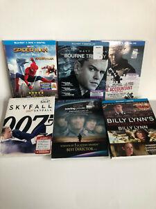 Blu-ray Slipcovers Embossed/Gatefolds/OOP/Rare/Horror/Classic/Cult/4K