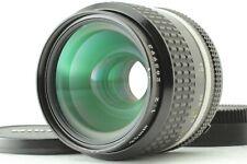 [Near Mint] Nikon AI-S Ais NIKKOR 35mm f/2 Wide Angle MF Lens from japan #636