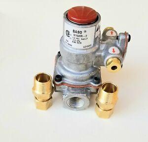 SAFETY VALVE BASO H15HR-2 Garland