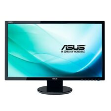 ASUS VE248HR 24 inch LED 1ms Monitor - Full HD 1080p, 1ms, Speakers, HDMI, DVI