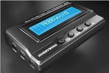 HOBBYWING 3 in1 Professional LCD ESC Model Multifunction Program Box Card USB
