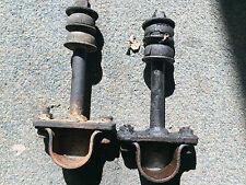 MITSUBISHI L200 K74 98 - 06 Anti Roll Bar ARB STAFFE T Bar