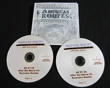 IRMA THOMAS/LOUIS ARMSTRONG 'AFTER THE STORM IX' 2007 ADVANCE CD