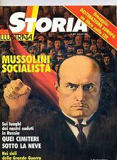 STORIA ILLUSTRATA # Mensile - N.296 # Luglio 1982 A. Mondadori Editore