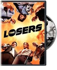 The Losers (DVD, 2010)