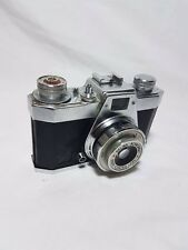 Vintage Collectable Halina Pet Camera - Achromat Lens - Empire
