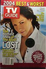 TV Guide  Dec 19-25 2004- 2004 Best & Worst