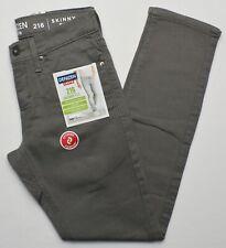 Denizen From Levi's #10077 NEW Men's Skinny Fit 216 Skinny Leg Stretch Pants