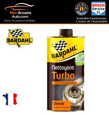 BARDAHL Nettoyant Turbo 1L Curatif et Préventif Réf:4777 Qualité pro!