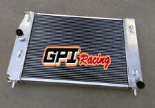 64MM  for Chevrolet Corvette C6 MT Aluminum Radiator