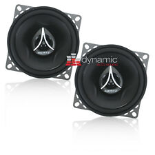 "HERTZ ECX 100.5 Car Audio 4"" 2-Way Energy Coaxial Speakers 80W ECX100.5 New"