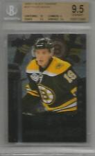 Tyler Seguin 10/11 Upper Deck Black Diamond Quad Rookie (#221) BGS 9.5 Gem Mint