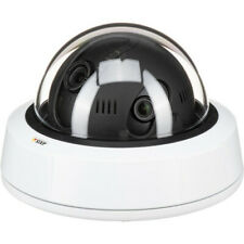 Axis Q3709 Pve 0664 001 Panoramic 180 Daynight Fixed Dome Ik10 Outdoor 33mp