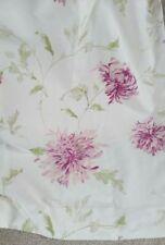 Laura Ashley Cotton Curtains