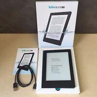 Kobo Aura H20 Waterproof E-Reader 6.8in 4 GB WIFI