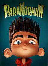ParaNorman (DVD, 2015)