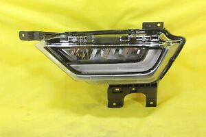 🐱 21 Ford F150 King Lariat Limited Platinum Left Driver LH Fog Light OEM *SOCK