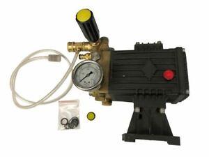 Pressure Washer   Pump   3400rpm   200-250 Bar