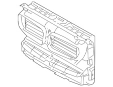 Genuine BMW Air Duct 51-74-7-200-781