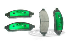 Disc Brake Pad Set-RWD Front Autopartsource CE1094