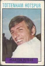 A &BC 1971 (1-109) #109-TOTTENHAM HOTSPUR-MARTIN PETERS