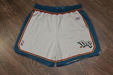 Vintage NBA Champion Basketball Shorts Detroit Pistons Mens Adult Rare Size XL