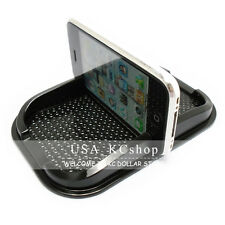 New Car Anti-Slip Dashboard Mat Sticky Pad Holder for Mobile Phone GPS Holder