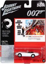 """Johnny Lightning James Bond 007 """"You Only Live Twice"""" 1967 Toyota 2000GT JLSP125"""