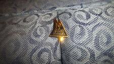 DEF LEPPARD Vintage Metal Enamel Pin New Condition