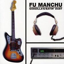 Fu Manchu - Godzilla's Eatin Dust [New CD]