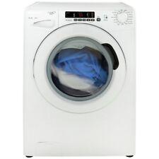 Candy GVS148D3 Free Standing 8KG 1400 Spin Washing Machine A+++ White. -Argos