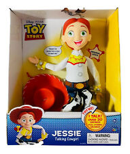 Toy Story Jessie Talking Cowgirl