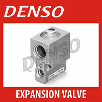 DENSO Air Conditioning Expansion Valve - DVE23100 - Genuine OE Replacement Part