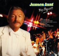 JAMES LAST by request POLH 24 uk polydor 1987 LP PS EX+/VG+