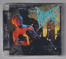 LET'S DANCE - DAVID BOWIE - SACD HYBRID - IMPORT ENG - RARO