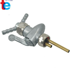 2 outflow Everbest fuel tap/petcock For BMW R51/3 R67 R68 R69 R50 R50S R60 R69S