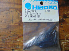 HIROBO SHUTTLE NS LINKAGE SET 0402-109 BNIB