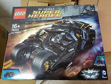 Lego 76023 Batman The Dark Knight The Tumbler - Nuovo sigillato New