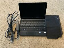 HP Compaq Mini 110 Netbook