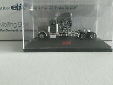 1/87 HO Malibu Peterbuilt. Limited Edision. Special Delivery Paint.