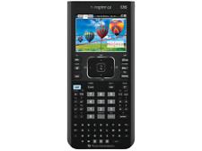 Ti Texas TI-Nspire CX calcolatrice grafica spreicher con display a colori