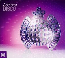 Dance & Electronica Box Set Ministry of Sound Music CDs