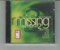 CD THE MISSING COMPILATION VOL.2  1995 WARNER MUSIC NUOVO  SIGILLATO