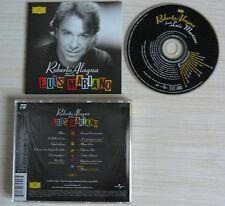 CD ALBUM ROBERTO ALAGNA CHANTE LUIS MARIANO VERSION  12 TITRES + 1 BONUS 2005