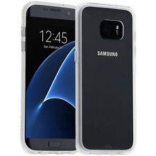 Case-Mate Cell Phone Case for Samsung Galaxy S7 Edge - Clear - NEW!!