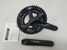 Shimano HOLLOWTECH II 105 FC-R7000 R7000 11Speed Road Crankset 50x34T 170mm