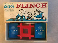 Vintage Flinch Card Game 1963- COMPLETE SET