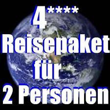 REISEPAKET FÜR 2!! ÜF IM 4**** HOTEL + 2 TICKETS MARIO BARTH  MANNHEIM SAP-ARENA