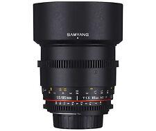 Samyang Camera Lens for Sony A